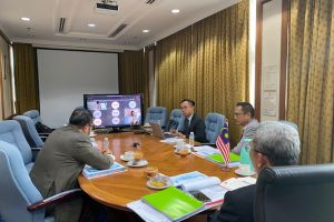Malaysia-UNESCO Cooperation Programme – Malaysia Funds-in-Trust (MUCP-MFIT)